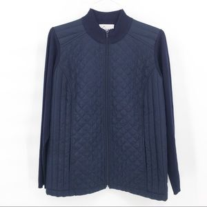 Linea by Louis Dell Olio Cardigan Sweater Jacket